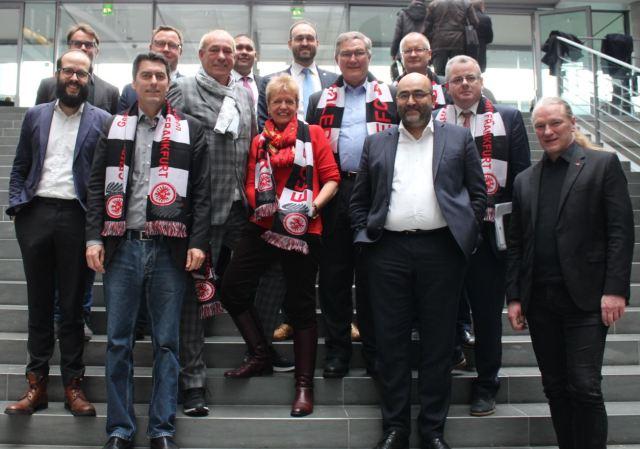 2018-03-20 BundesAdler Gruppenfoto mit Peter Fischer2